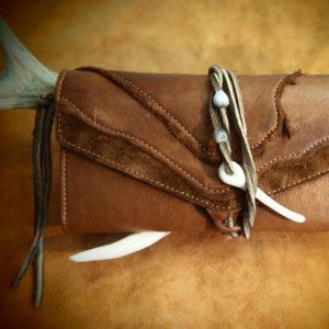 long wallet / hn