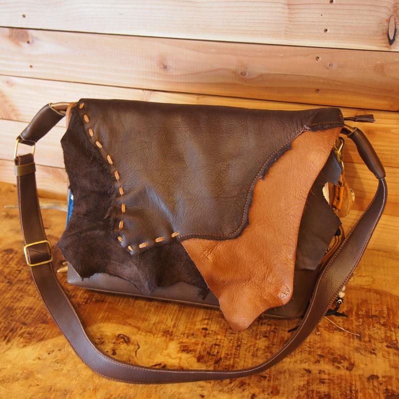 Shoulder Bag / elk