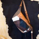 レザー エルク elk 革 色 カラー leather color