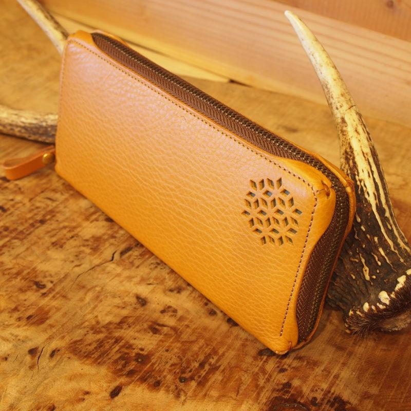 long wallet / rz-kh-ye
