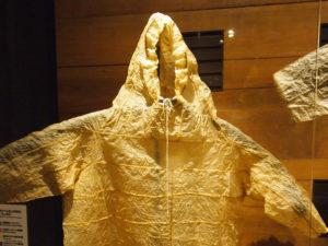 民族 服,カヤック パーカー