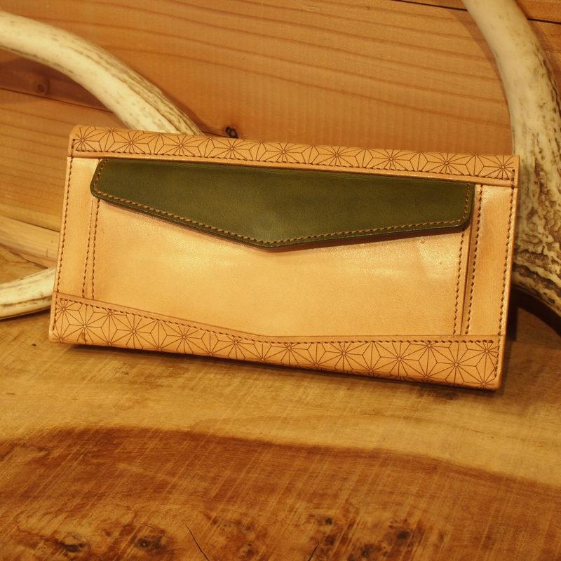 long wallet / nl-ha-bob
