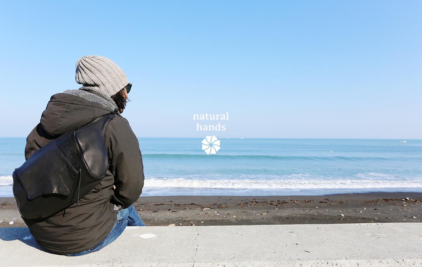 東田トモヒロ 海