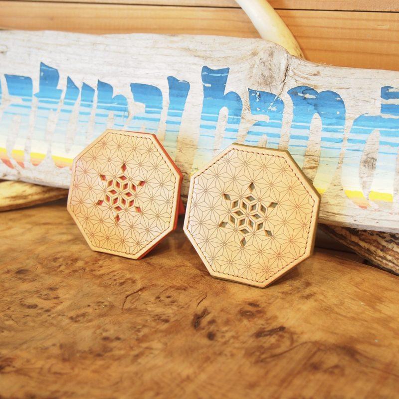 折り紙 コインケース