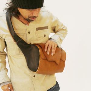 Body Bag M / elk-brbk